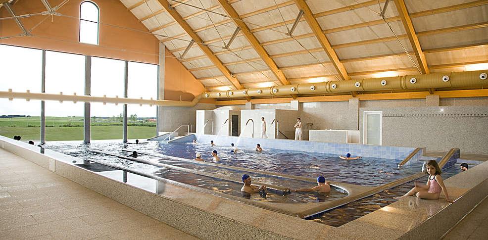 Balneario hotel palacio de las salinas h tel de charme - Spa en medina del campo ...