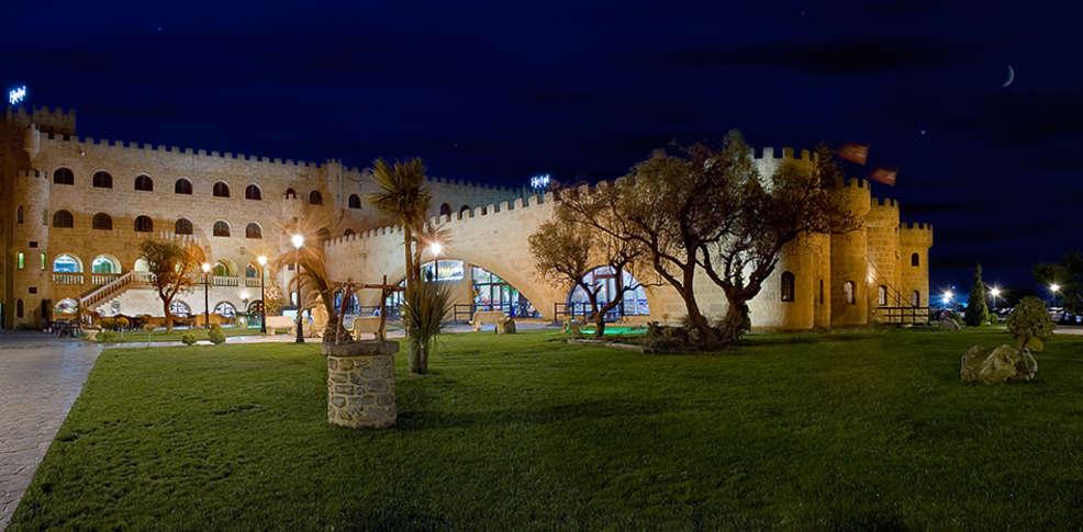 Hotel Castillo Bonavía -