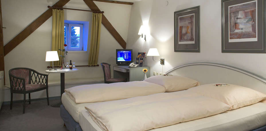 Welcome Hotel Bad Arolsen -