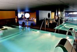 Montanyà Hotel & Lodge - Spa