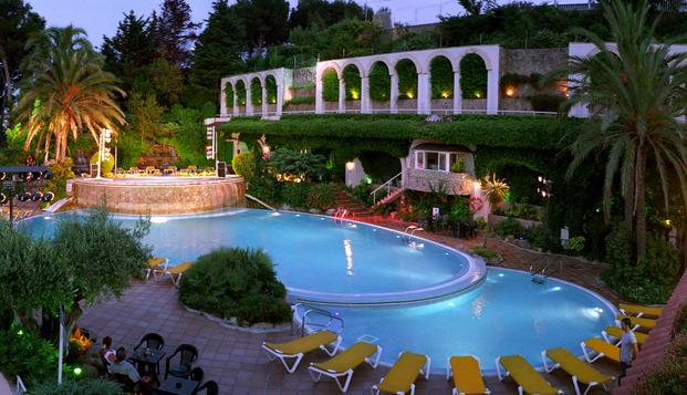 Precio escapada en familia con todo incluido en lloret de for Hoteles en lloret de mar con piscina climatizada