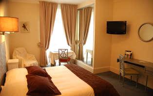 Week-end détente dans un hôtel avec casino à Contrexéville