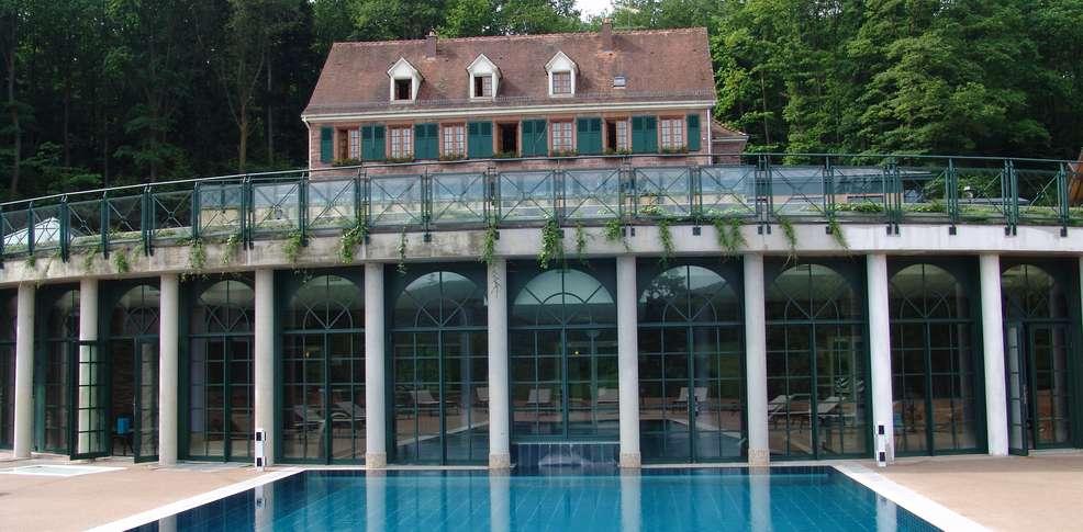 Hotel Spa Alsace   Ef Bf Bdtoiles