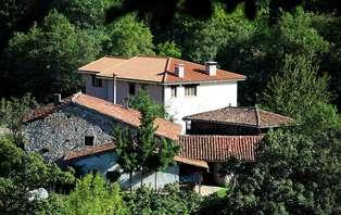 Escapada rural en plena naturaleza de Asturias