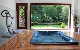 Escapada romántica con cena y spa privado en la Senda del Oso asturiana (desde 2 noches)