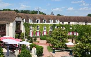 Offre spéciale : week-end détente à 30 minutes de Paris