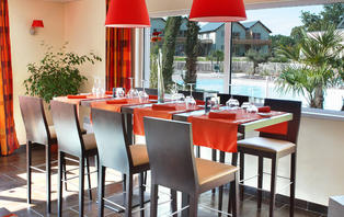 Week-end avec dîner en cottage dans le Val de Loire