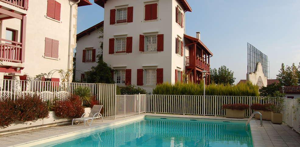 Villa Catarie -