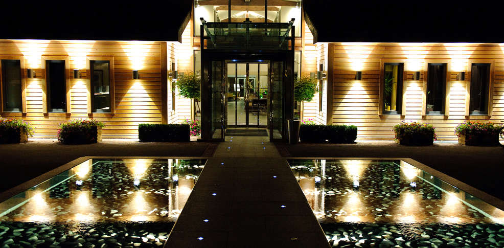 Hotel Jiva Hill Resort Crozet