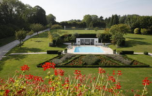 Romantisch weekend in een suite met zee zicht en een beauty verzorging in Deauville
