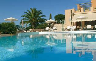 Week-end détente à Sainte-Maxime (à partir de 2 nuits)