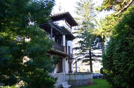 Encanto y tradición en un palacio asturiano (desde 2 noches)