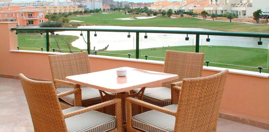 Hotel Husa Alicante Golf - Restaurant