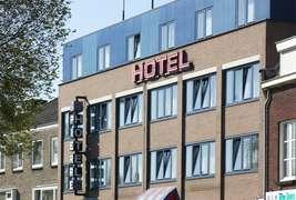 Best Western Eindhoven - Façade