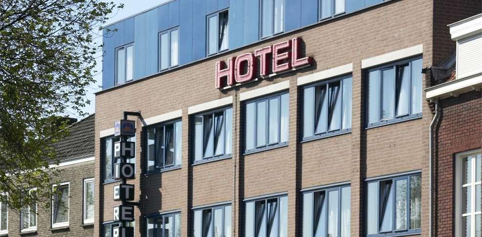 Mercure Hotel Eindhoven -