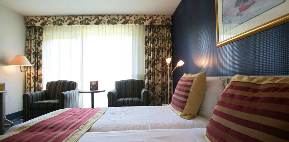 Carlton President Hotel - Chambre suprieure
