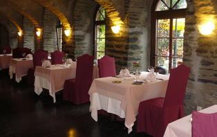 Culinair weekend  in oude leerlooierij de Luxemburgse Ardennen (vanaf 2 nachten)