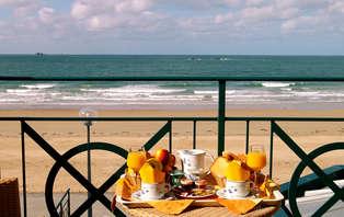 Offre spéciale: Week-end à Saint Malo