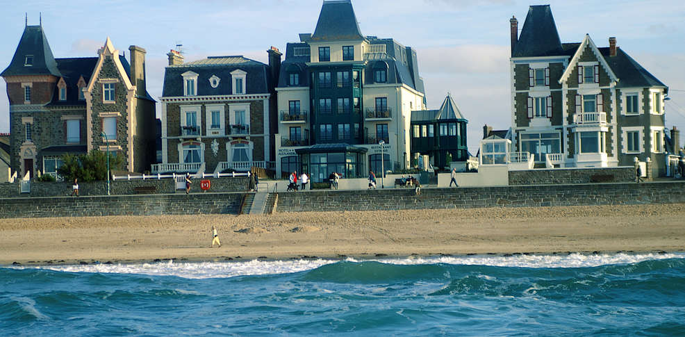 H tel best western alexandra h tel de charme saint malo 35 for Hotels saint malo