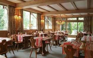 Offre spéciale: Week-end avec dîner et accès SPA à la montagne, entre la Plagne et les Arcs