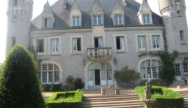 Week-end de charme en bord de Loire