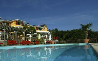 Offre spéciale : Week-end détente avec dîner près du lac d'Annecy