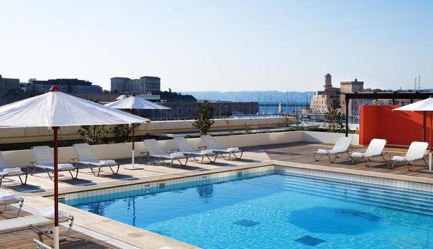 Week-end de charme � Marseille