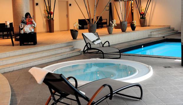 Week-end de luxe � Pau