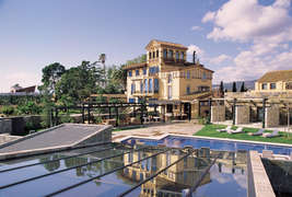 Hotel Monument Mas Passamaner -