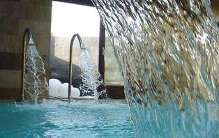 Escapada romántica con spa en un hotel con encanto (desde 2 noches)
