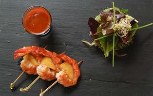 Week-end avec dîner et détente à Aix-Les-Bains
