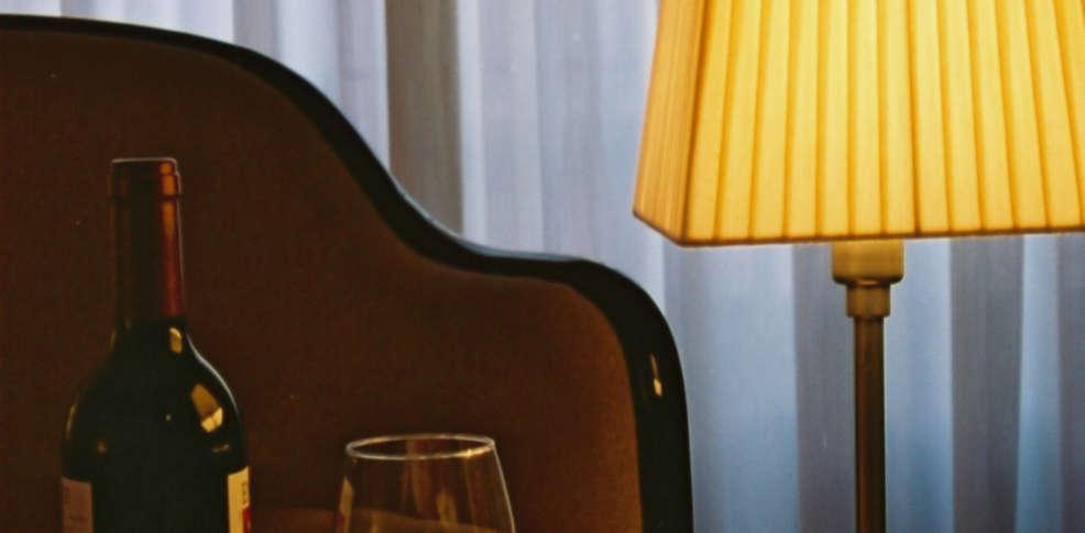 Hotel&Hostal Dos Ríos - Salón