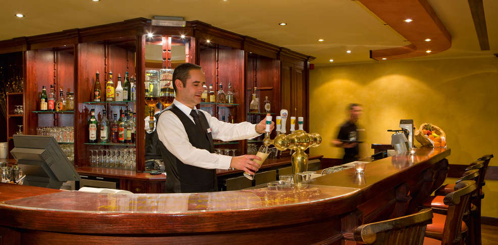 Hotel Mercure A Barcelone