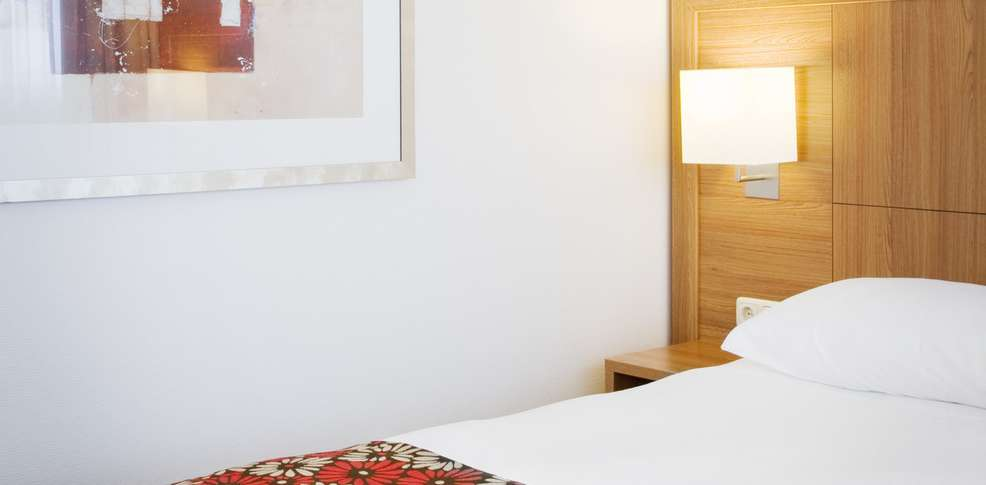 Bilderberg Europa Hotel Scheveningen - room photo 2272808