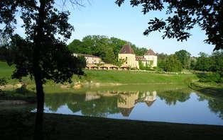 Offre spéciale : Week-end avec dîner près de Bergerac