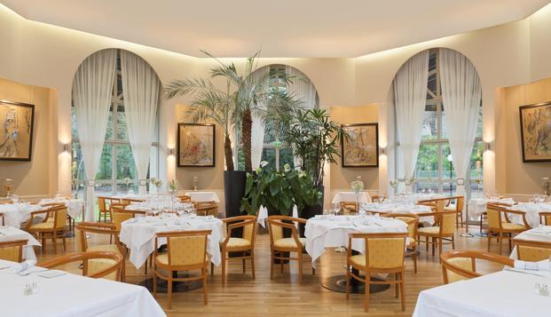 Week-end d�tente avec diner au Touquet