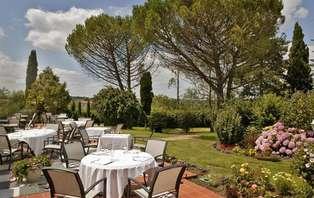 Week-end avec dîner dans un hôtel de charme à Fontenay-le-comte ( 2 nuits minimum)