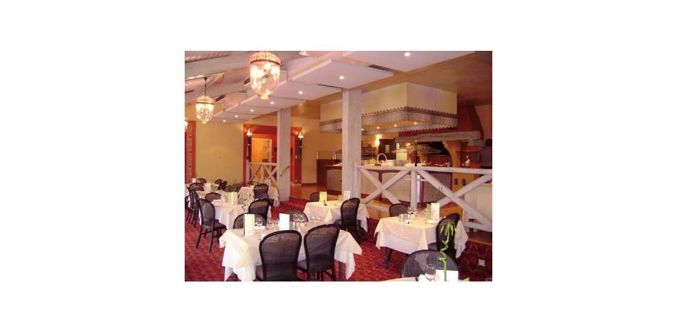 Hôtel Le Rabelais  - Restaurant