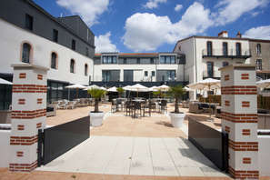 Offre spéciale : Week-end romantique près de Nantes