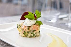 Offre spéciale : week-end découverte avec dîner près de Nantes