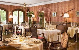 Offre Spéciale : Week-end bien être et dîner sur la Route des Vins
