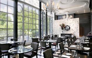 Week-end détente avec dîner à Versailles