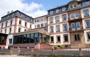 Offre spéciale : Week-end romantique à 30mn de Strasbourg