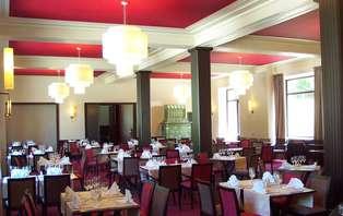 Offre exclusive : Week-end détente avec dîner au nouveau restaurant du Hohwald en Alsace