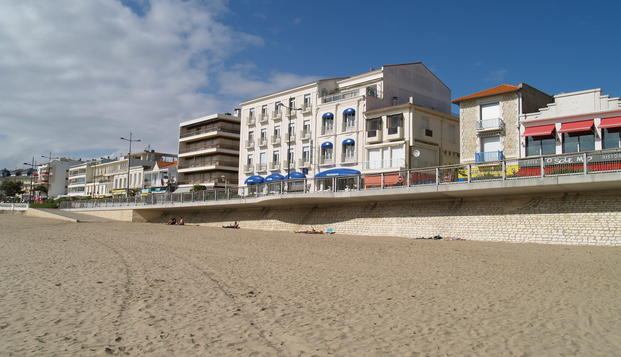 Week-end � Royan
