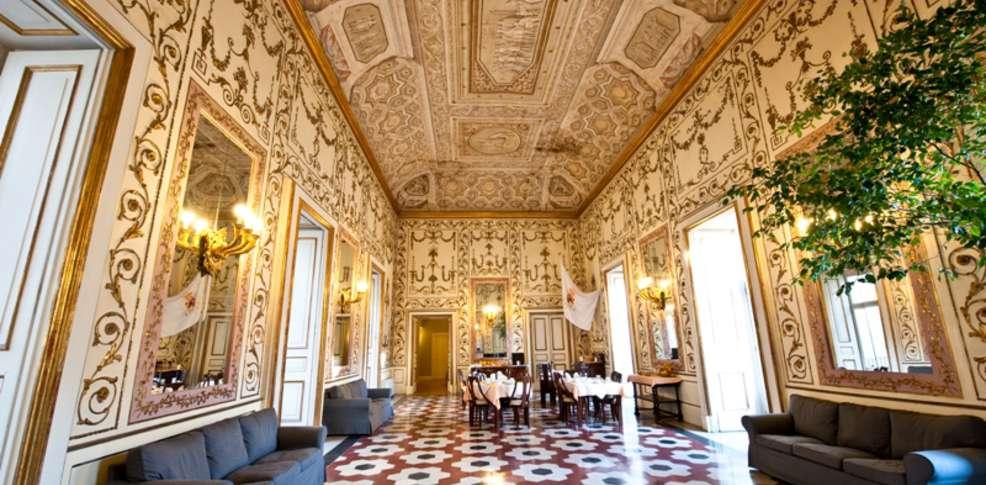 Hotel De Charme Roma