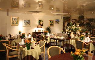 Offre spéciale : Week-end avec dîner à Saint-Martin-du-Vivier