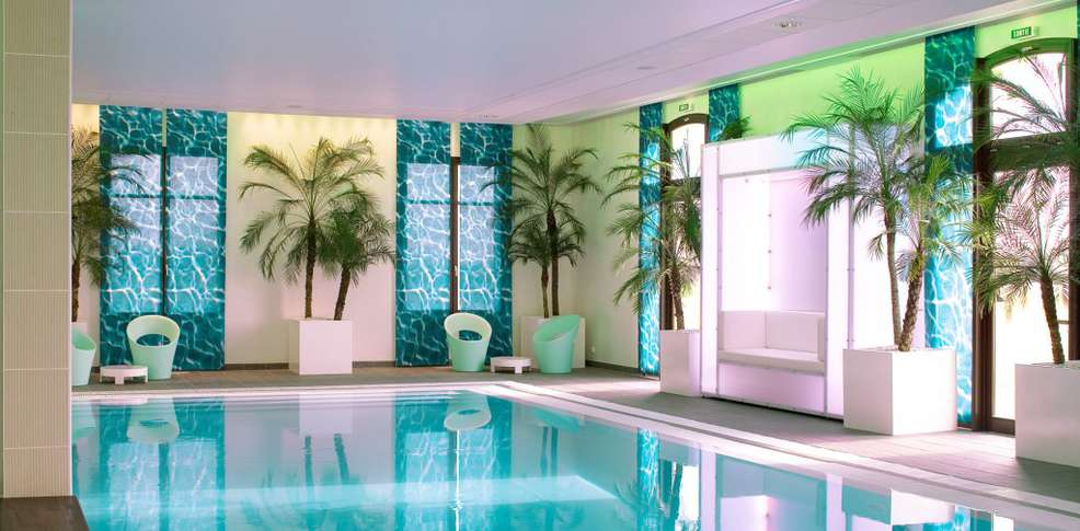 Magny Le Hongre Hotel Pas Cher