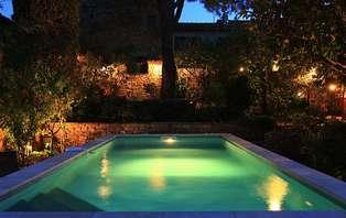 Offre spéciale : Week-end dans une Villa de charme au cœur de la Provence (2 nuits minimum)