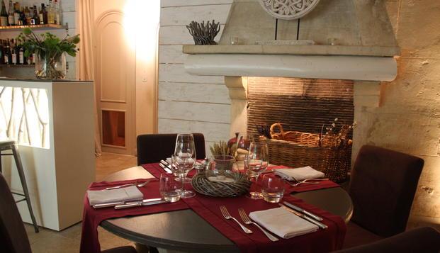 Week-end romantique avec d�ner entre Arles et les Baux de Provence